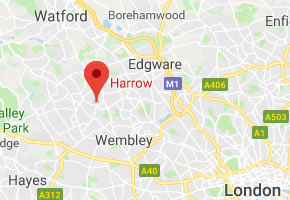 appliance repairs in Harrow washers dryers ovens and dishwashers fixed